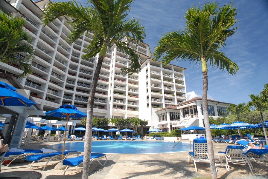 Oahu Hotel Accommodations