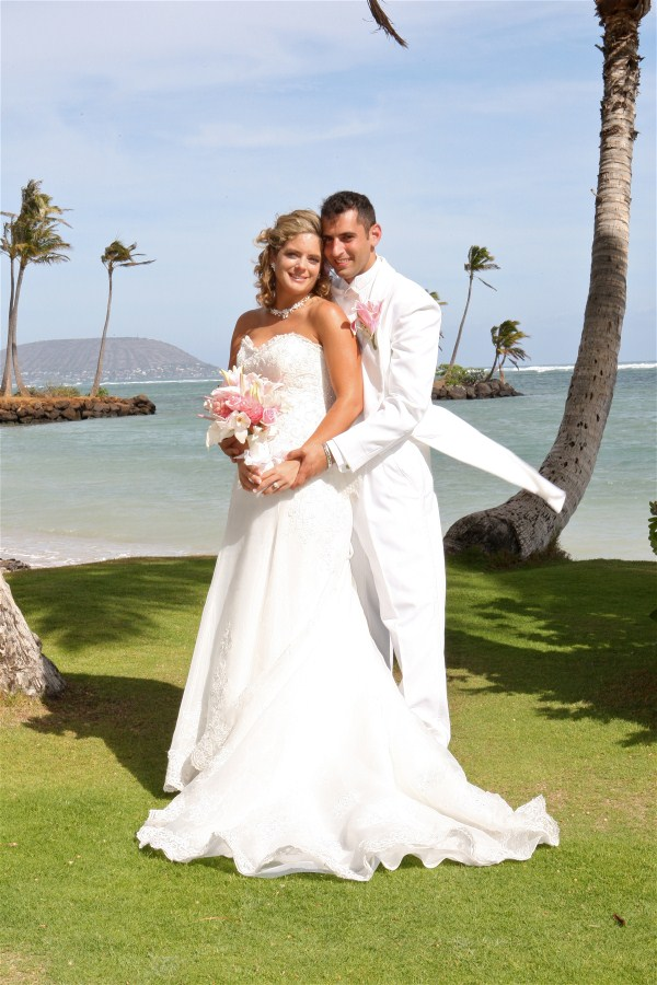 Hawaii Wedding Testimonial