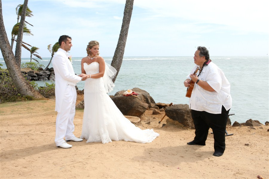Hawaii Wedding Music