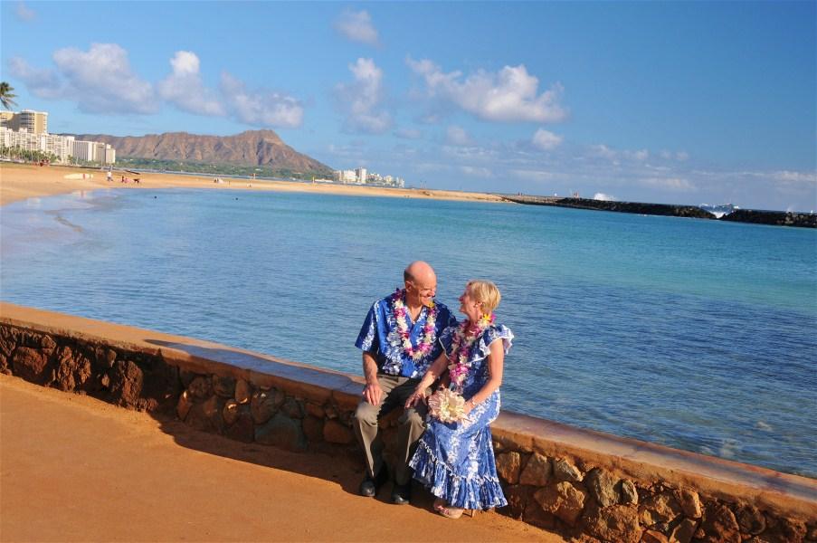 Hawaii Wedding Testimonials